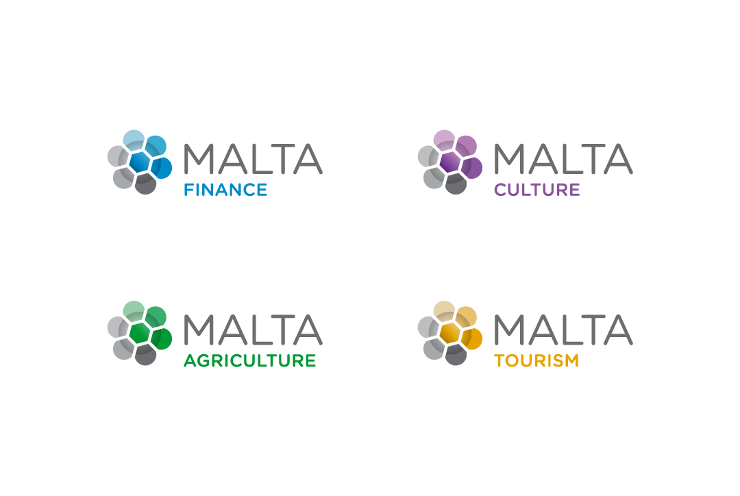 Logo options for ministries