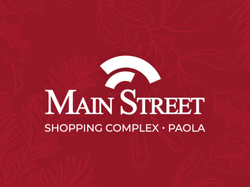 Main Street Christmas Campaign