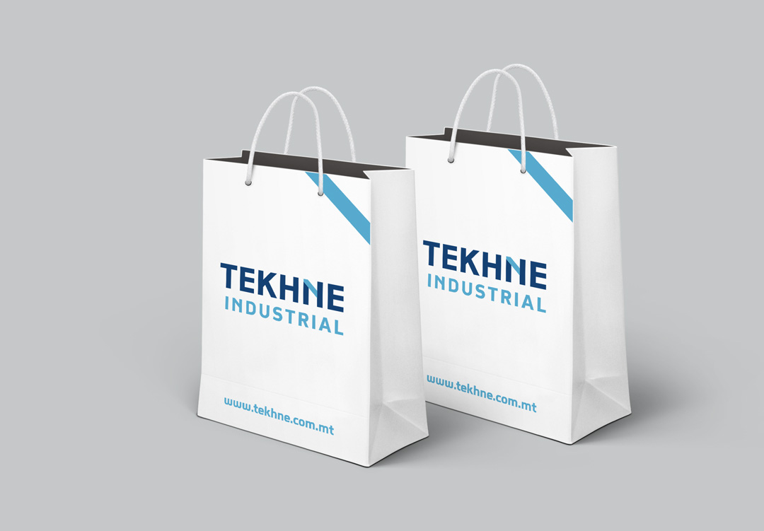 Tekhne bag design
